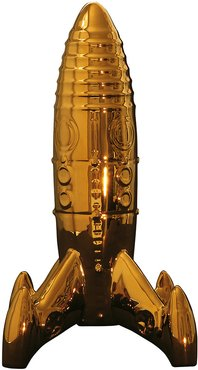 Limited Gold Edition - My Spaceship