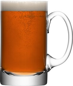 Bar Beer Tankard - 750ml