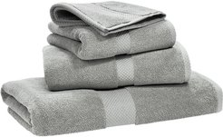 Avenue Towel - Sea Mist - Wash Cloth