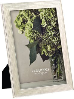 """With Love Pearl Photo Frame - 5x7"""""""