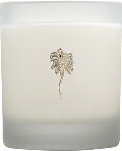 Classic Soy Wax Candle - Palmier White Cedarwood & Cyclamen