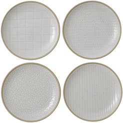 Gordon Ramsay Maze Grill Plates - Set of 4 - 16cm