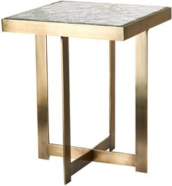 Ripple Side Table - Low