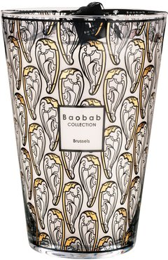 Brussels Art Nouveau Scented Candle - Limited Edition - 35cm