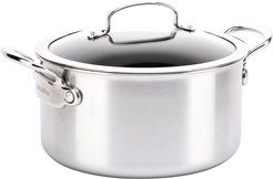 Barcelona Evershine Casserole Pan with Lid - 20cm