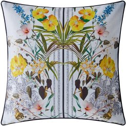 Royal Palm Pillow - Multi - 45x45cm