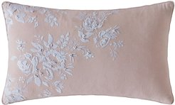 Vintage Bunch Pillow - 30x50cm - Pink