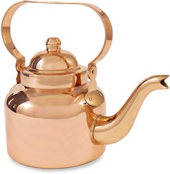 Franconia Pure Copper Kettle - Large