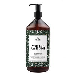 Body Wash - You Are Awesome