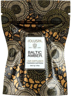 Japonica Travel Diffuser Refill - Baltic Amber
