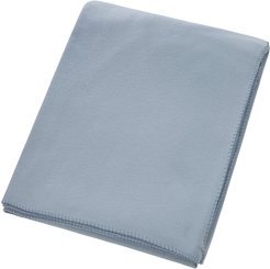 1828 - Large Soft Fleece Blanket - Water