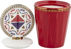 Voyage Ancient Americas Candle - Limited Edition - 200g - Mayan Temple