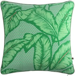 Wewe Pillow - 50x50cm - Green