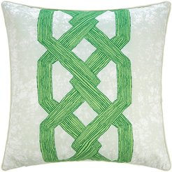 Aluro Pillow - 50x50cm - Green