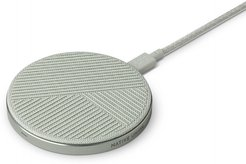 Drop Wireless Charger Pad - Sage