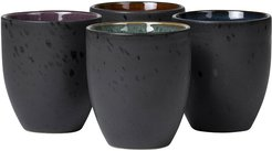 Assorted Thermo Mugs - Black