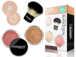 Flawless Complexion kit - Deep