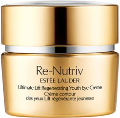 Re-Nutriv Ultimate Lift Regenerating Youth Eye Cr & #232me, 0.5 oz./ 15 mL