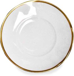 """Simply Elegant"""" Bread & Butter Plate"""""""