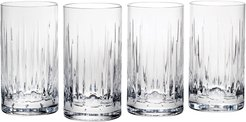 Soho Highball Glasses, Set of 4