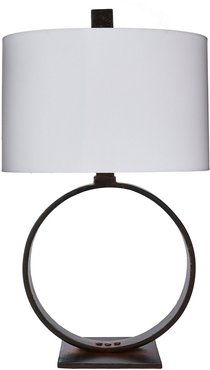 El Circulo Table Lamp