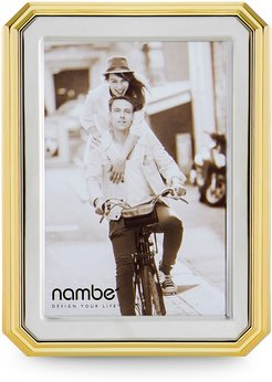 """Gleason Picture Frame, 5"""" x 7"""""""