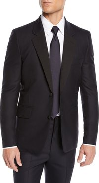 Oliver Single-Breasted Two-Piece Tuxedo