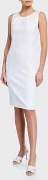 Piper Sleeveless Sheath Dress