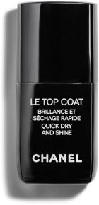 LE TOP COAT Quick Dry And Shine