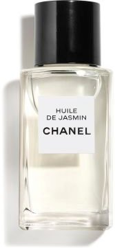 HUILE DE JASMIN Revitalizing Facial Oil With Jasmine Extract