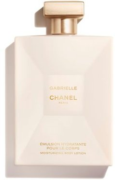 GABRIELLE CHANEL Moisturizing Body Lotion