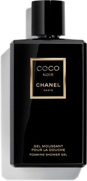 COCO NOIR Foaming Shower Gel