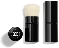 LES PINCEAUX DE CHANEL Retractable Kabuki Brush N°108
