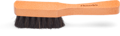 Horsehair Applicator Brush Man Black