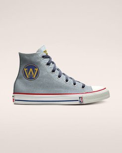 Golden State Warriors - Converse x NBA Custom Chuck Taylor All Star By You