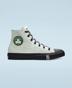 Boston Celtics - Converse x NBA Custom Chuck Taylor All Star By You