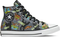 x Scooby-Doo Chuck Taylor All Star