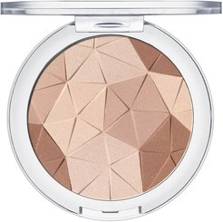 Mosaic Compact Powder 01 Sunkissed Beauty Cipria Compatta ESSENCE
