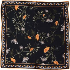 Andres Otalora Aby Large Printed Scarf