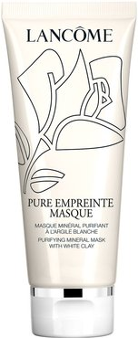 3.4 oz. Masque Pure Empreinte Purifying Mineral Mask with White Clay