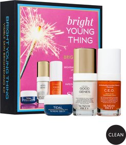 Bright Young Thing Set ($117 Value)