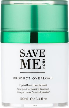 3.4 oz. Product Overload Tip to Root Hair Reboot