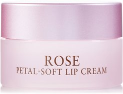 Rose Petal-Soft Deep Hydration Lip Cream