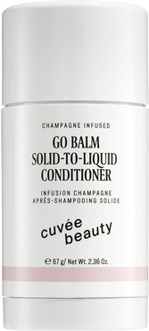 2.36 oz. Go Balm Solid-to-Liquid Conditioner