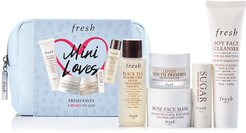 Faves Mini Loves Limited Edition Set