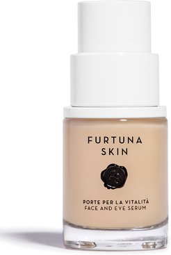 1 oz. Porte Per La Vitalita Face and Eye Serum