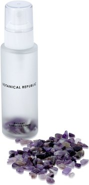 Radiant Hydrating Toner with Amethyst Crystals