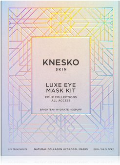 The Luxe Eye Mask Kit