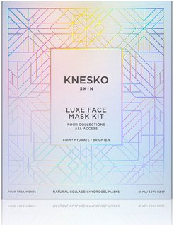 The Luxe Face Mask Kit