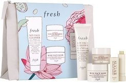 Skincare Discovery Limited Edition Gift Set ($41 Value)